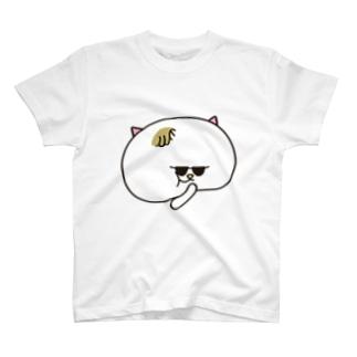 おしのび☆公一郎 T-shirts