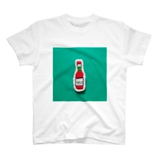 タバスコ T-shirts