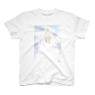 ユニコーンの願い T-shirts