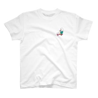 チョコレート T-Shirt