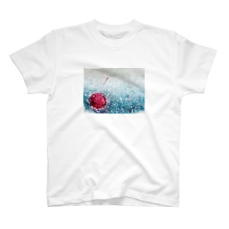 ソーダな〇〇 T-shirts