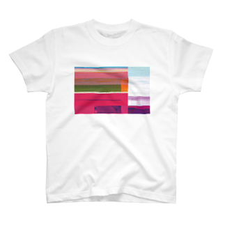 anq(バグ屋)のバグ_first T-shirts