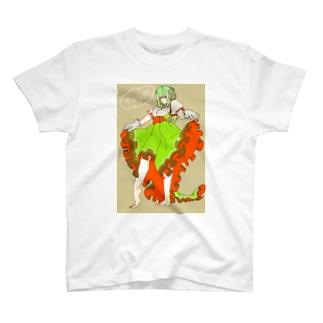 サニーレタス T-shirts