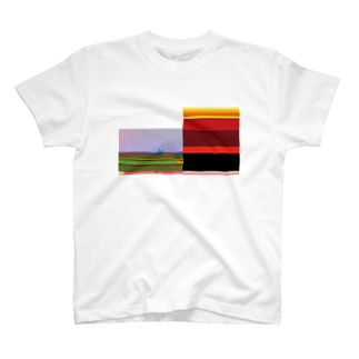 バグ_house T-shirts