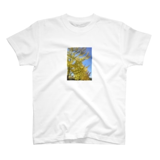 いちょう T-shirts