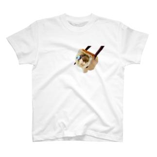 つまみに餃子成美 T-shirts
