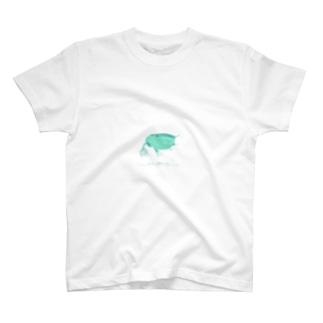 みじんこ2 T-shirts