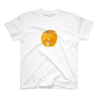 ぬれせんべい T-shirts