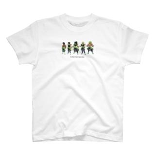 ブロTシャツ T-shirts