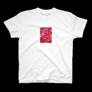 Happyちゃんのクリスマス T-shirts