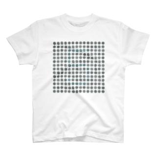 色覚検査 T-shirts