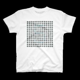 Ватанабеの色覚検査 T-shirts