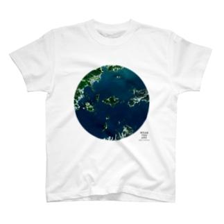 香川県 小豆郡 Tシャツ T-shirts