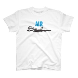 """""""AIR""""  T-shirts"""