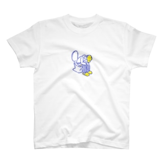 TOILET BOY T-shirt T-shirts