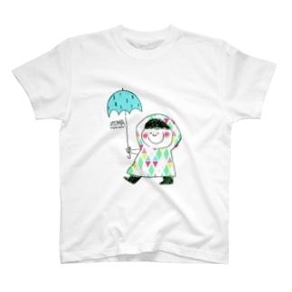 ZOMA-original works-お絵描きグッズ T-shirts