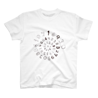 3.14 T T-shirts