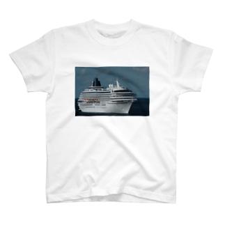 飛鳥 Ⅱ ⑵ T-shirts