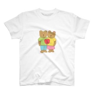 ベアルック T-shirts