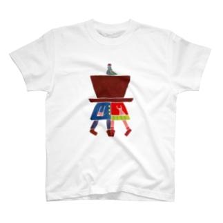 マジック T-shirts