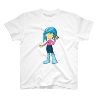 みずきちゃんのグッズ T-shirts