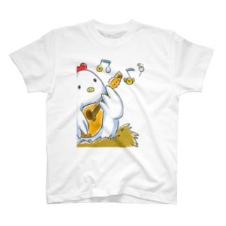 まんどりにすと T-shirts