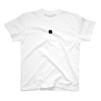 長塚の一SHOPのちょと小さいけどさん太郎の頭に米粒がついてるやつ T-shirts