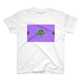 緑茶 T-shirts