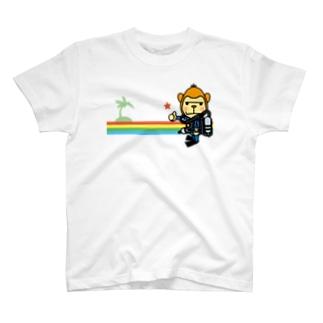 ゴリダイバー T-shirts