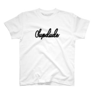 Calligraphy(BlackBase) T-shirts