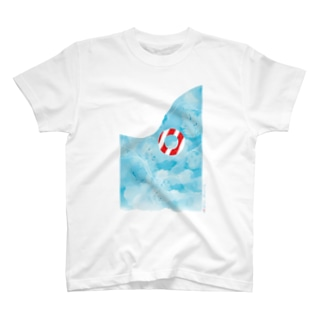 夏休み Tシャツ