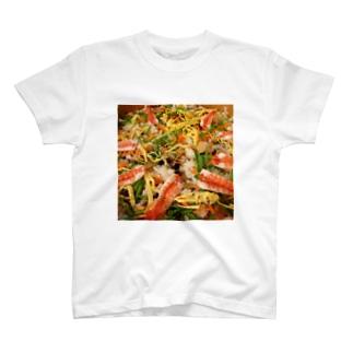 ちらし寿司 T-shirts
