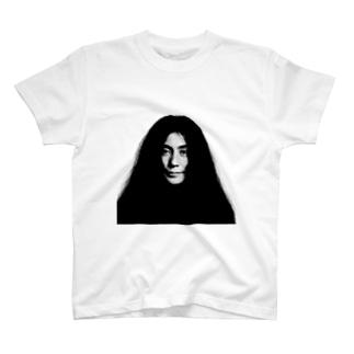 オノ・ヨーコ T-shirts