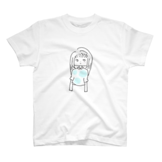 ゆうれいちゃん T-shirts