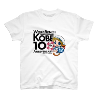WBKOBE 100th PT03 T-shirts