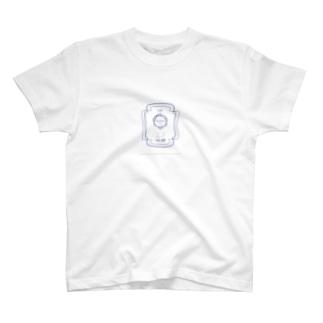 1971年創業喫茶KANOオリジナルアイテム T-shirts