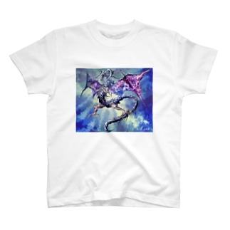 Dragon-D改 T-shirts
