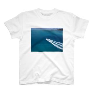 ウェーキー T-shirts