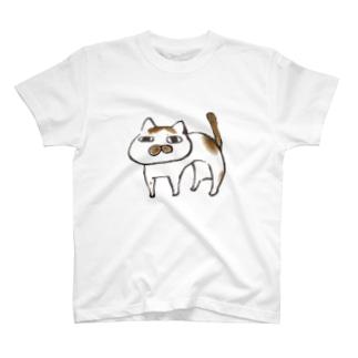 おさしみ T-shirts