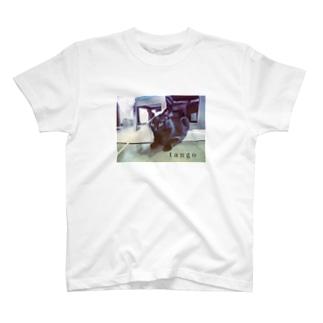 tangoくん T-shirts