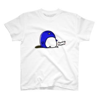 Tシャツ あゆる T-shirts