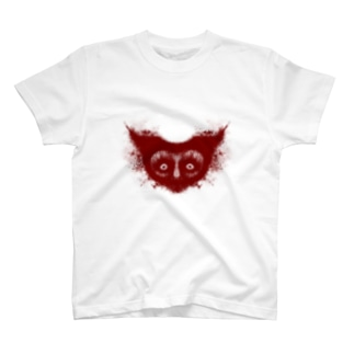 デビルさん T-shirts
