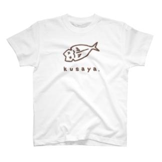 kusaya. T-shirts