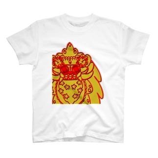 ばろんくん T-shirts