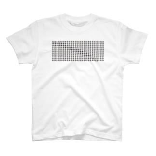 yutantanマーク T-shirts