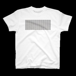 yutantanのyutantanマーク T-shirts