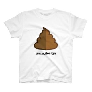 Unco T-shirts
