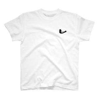 Doily Bird T-shirts