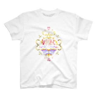 鳴凛響歌 ~ シャラーミュ・チェペ ~ T-shirts