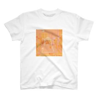 YANAKA T-shirts